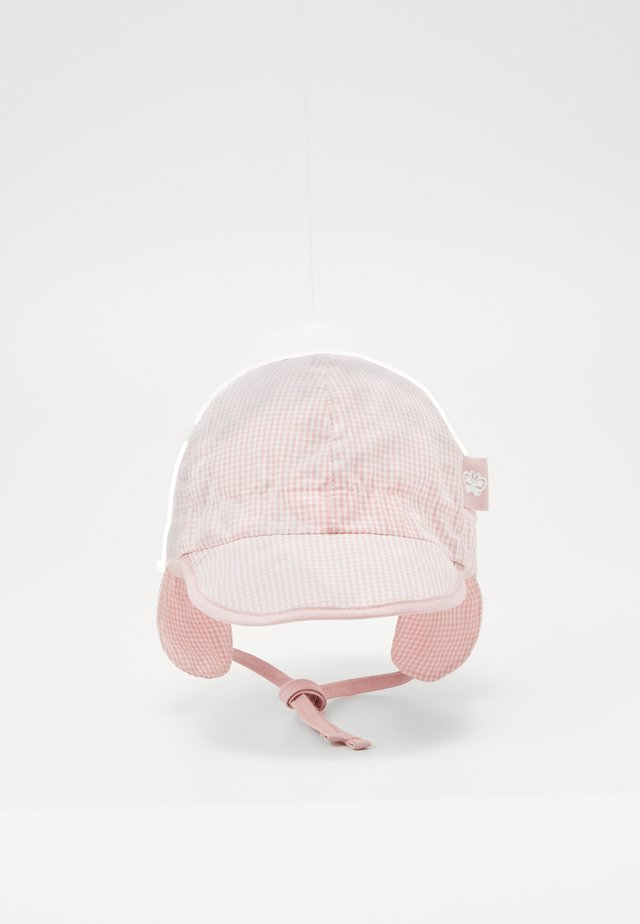 BABY - Cap - strawberry/cream