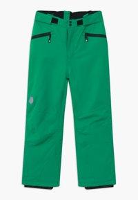 Color Kids - Pantalón de nieve - golf green - 2