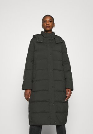 HERMINA - Winter coat - oliv tree