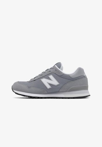 515 - Trainers - grey