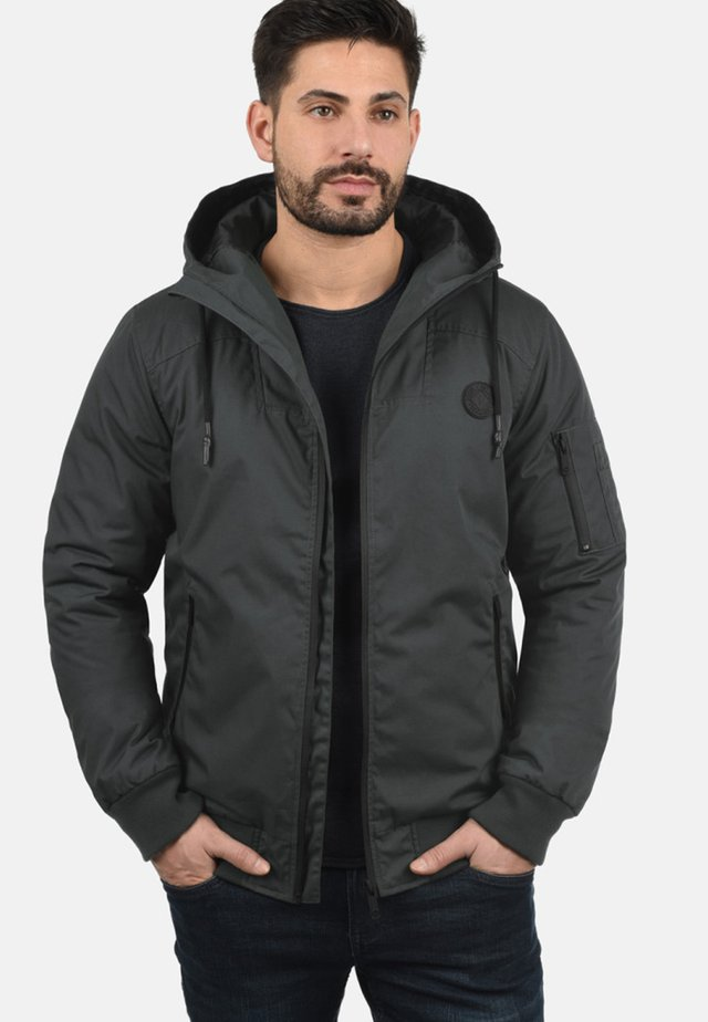 TILLY  - Windbreaker - dark grey
