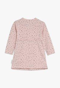 Noppies - DRESS LIZ - Jersey dress - pink - 1