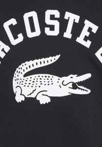 Lacoste - Collegepaita - abysm - 6