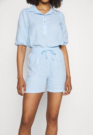 DAMIA - Shorts - light blue