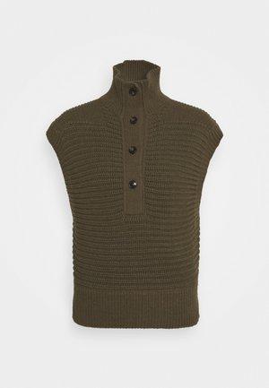 WOMEN´S - T-shirt con stampa - lentil