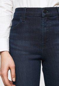 J Brand - MARIA HIGH RISE - Skinny džíny - concept - 5
