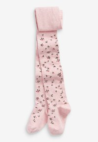 Next - 2 PACK - Collant - pink - 2