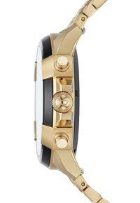 DieselON - FULL GUARD - Digital watch - gold-coloured - 3