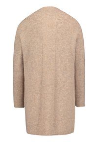 Betty & Co - Cardigan - light camel melange - 4