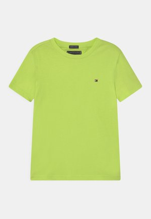 ESSENTIAL - Basic T-shirt - sour lime