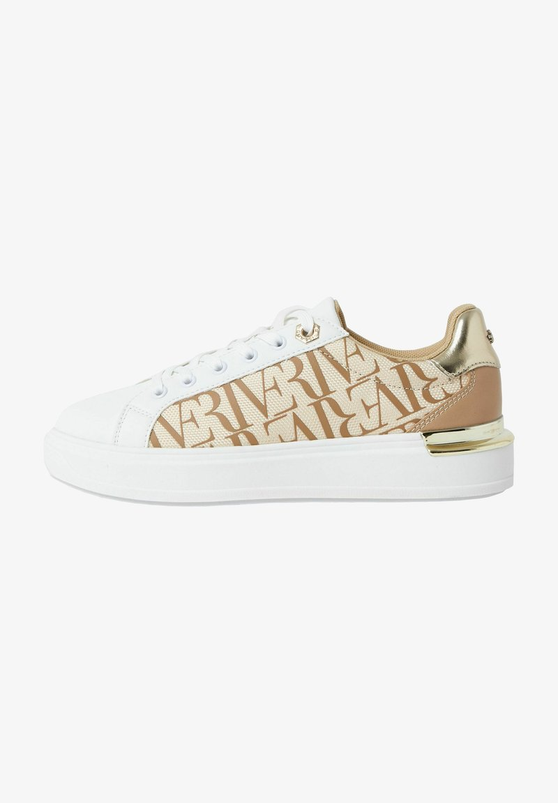 River Island Wide Fit - Trainers - brown