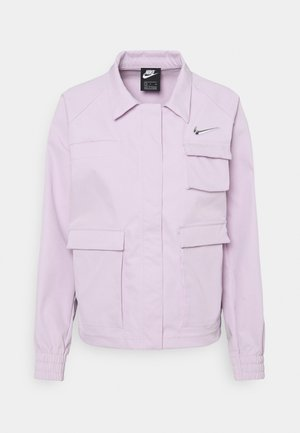 Chaqueta fina - iced lilac