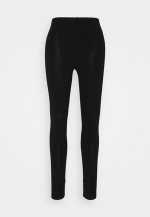 ILSE - Leggings - Trousers - black