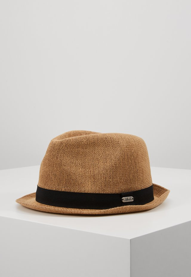 BARDOLINO HAT - Chapeau - natural