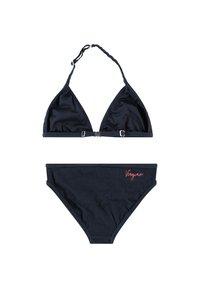 Vingino - ZELINA - Bikini - dark blue - 1