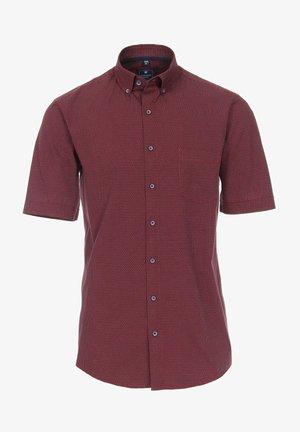 REGULAR FIT - Shirt - rot