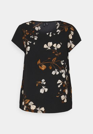 VMANNIE - Blouse - black/hallie