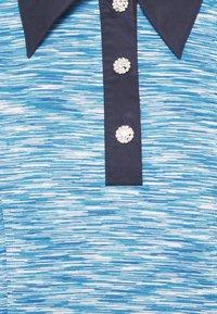 Résumé - DANNON DRESS - Day dress - electric blue - 6