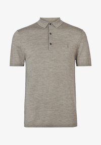 AllSaints - MODE  - Polo shirt - green - 5