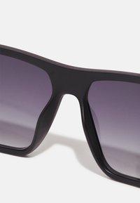 Guess - UNISEX - Sunglasses - matte black - 2