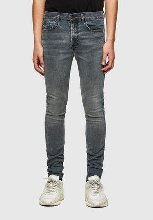Jeans Skinny Fit - black/dark grey