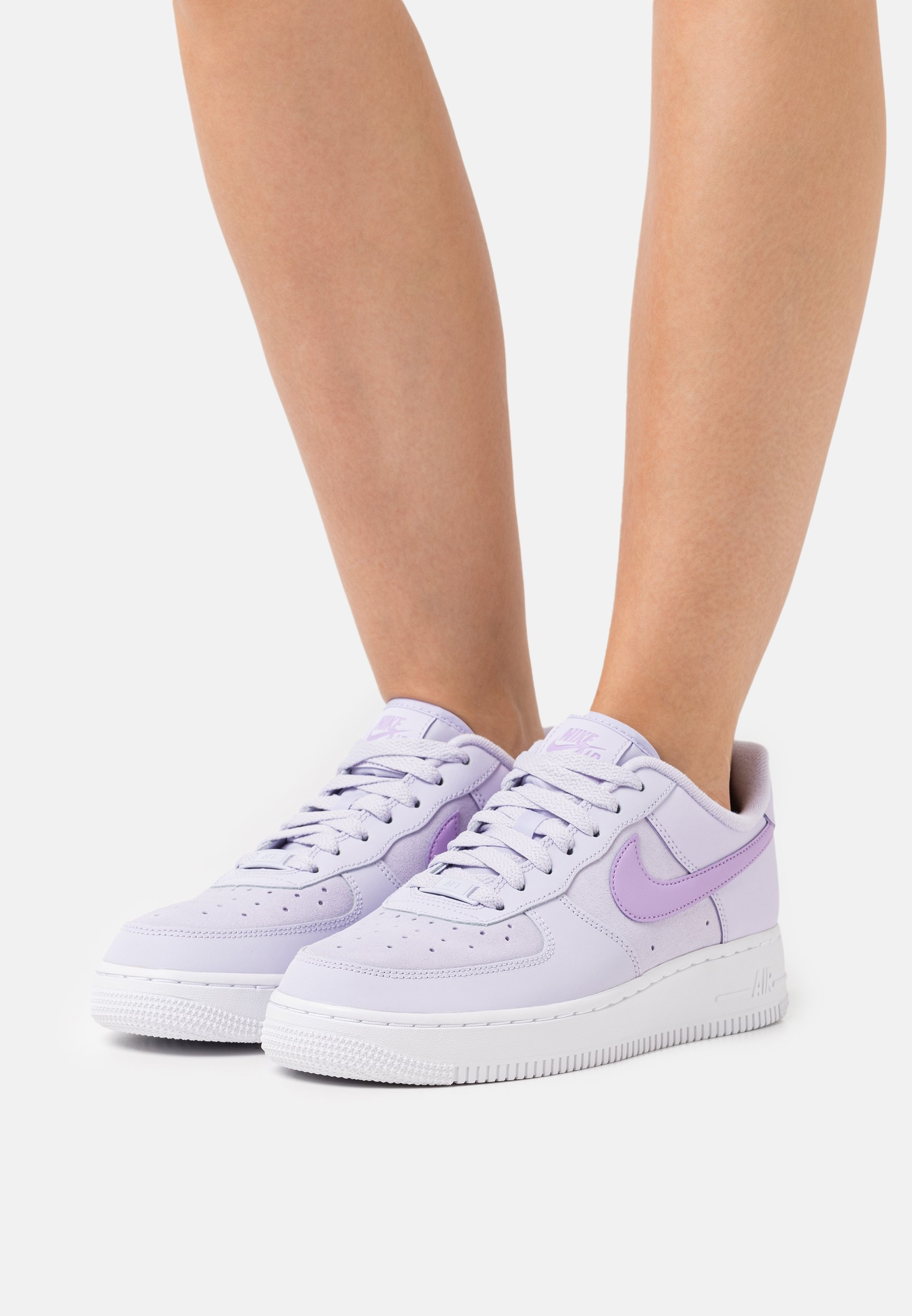 AIR FORCE 1 - Trainers - pure violet/lilac/white