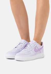 Nike Sportswear - AIR FORCE 1 - Trainers - pure violet/lilac/white - 0