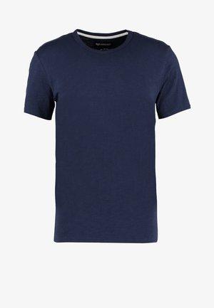 DELTA - T-shirt basic - dark iris