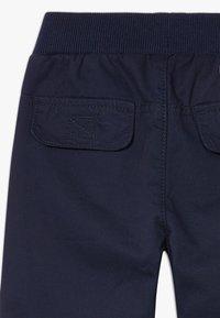 Blue Seven - KIDS WARM LINED TROUSERS - Trousers - nachtblau original - 2