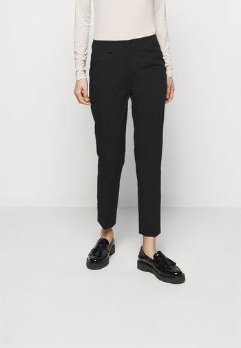 FARAONE - Kalhoty - schwarz