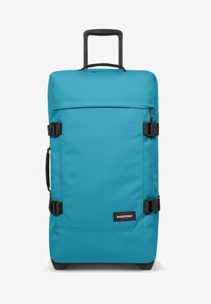 TRANVERZ M - Wheeled suitcase - soothing blue