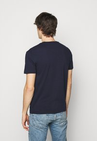 Polo Ralph Lauren - T-shirt con stampa - cruise navy - 2