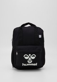 Hummel - HMLJAZZ BIG BACK PACK - Tagesrucksack - black - 0