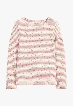 LONG SLEEVE - Long sleeved top - light pink