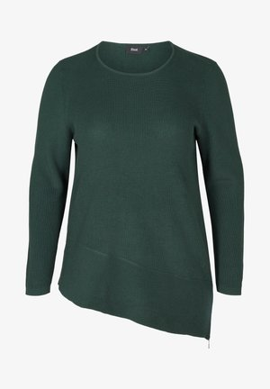 Jumper - green