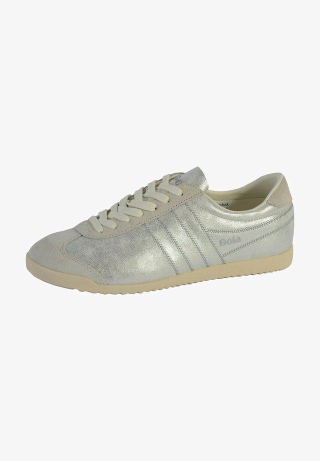 BASKET  - Baskets basses - silver, beige