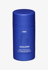 JACK & JONES Fragrances - BLUE JJ DEO STICK  - Woda kolońska - surf the web - 0