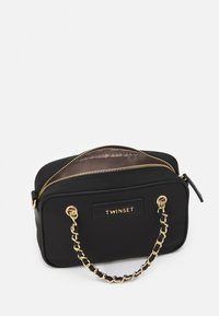 TWINSET - BAULETTO - Handbag - nero - 3