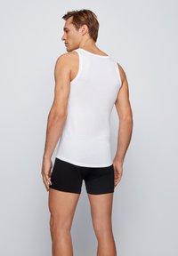 BOSS - TANK TOP ORIGINAL  - Undershirt - white - 3