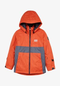 LEGO Wear - LWJOSHUA  - Snowboard jacket - red