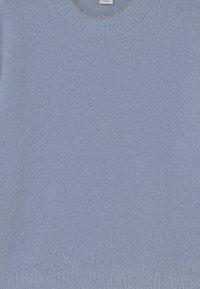 Lindex - Trui - light dusty blue - 2