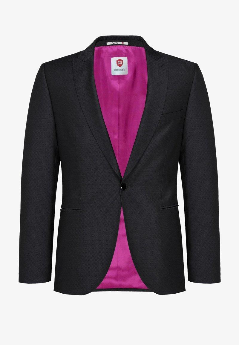 CG – Club of Gents - CG PETE SS - Blazer jacket - schwarz