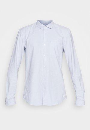 OXFORD - Formální košile - light blue white oxford