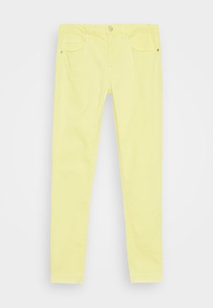 ELMA - Jeans Skinny Fit - fresh lemon
