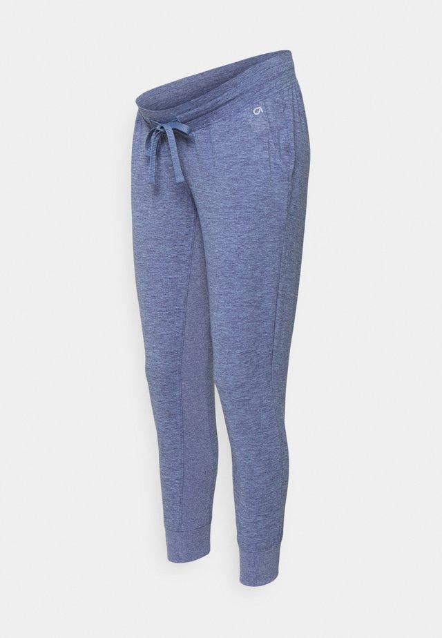 UNDERBELLY MIX - Pantalones deportivos - larkspur