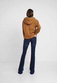 Denham - FARRAH - Jeans Bootcut - sapp - 2