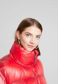 Pepe Jeans - CLAIRE - Zimní bunda - lipstick red - 3