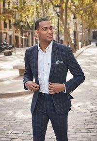 Next - Suit jacket - blue - 0