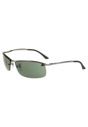 TOP BAR - Sunglasses - silberfarben