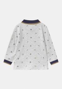 OVS - Polo shirt - grey melange - 1